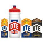 Los productos de nutrición OTE llegan a España