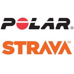 Polar y Strava se integran