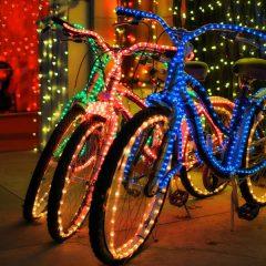 50 regalos ciclistas para Navidad