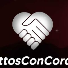 Campaña solidaria #RettosConCorazón