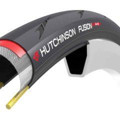 Neumáticos Hutchinson Fusion 5