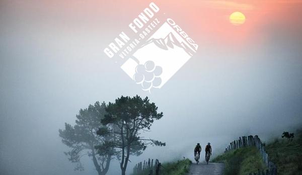 Orbea Gran Fondo Vitoria-Gasteiz