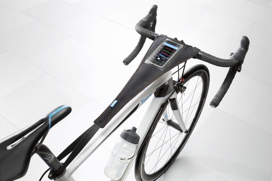T2931 Tacx sweat cover for smartphones