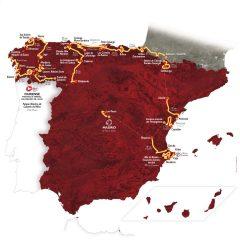 Vuelta a España 2016