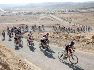 Arad Dead Sea Gran Fondo