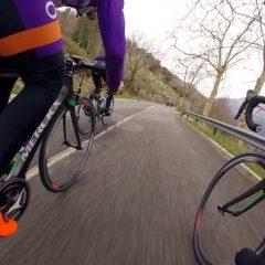 Las bicicletas Eddy Merckx, de nuevo en España