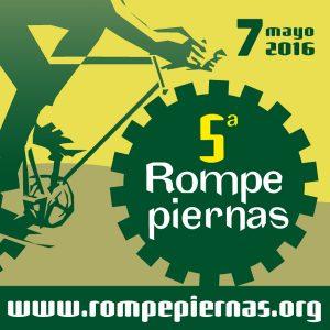 La Rompepiernas 2016