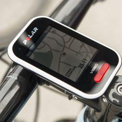 El Polar V650 amplía sus funciones para mapas