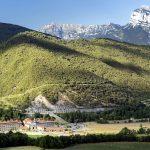 Nuevo hotel Bikefriendly Special Seven en Huesca
