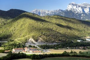 Bikefriendly Special Seven Huesca