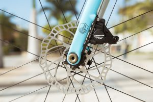 Campagnolo Disc Flat Mount 1