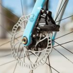 Campagnolo Disc Flat Mount 2