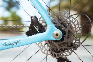 Campagnolo Disc Flat Mount 3