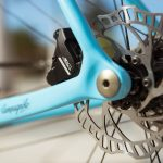 Campagnolo Disc Flat Mount 4