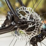 Campagnolo Disc Post Mount 4