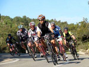 Challenge Catalana Cicloturisme