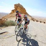 Gran Fondo Arad-Dead Sea 2016
