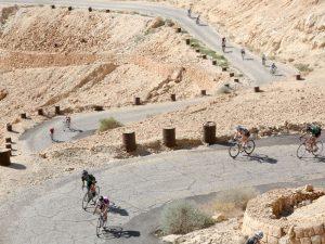 Gran Fondo Dead Sea 9