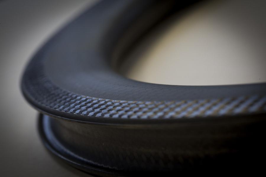 Ruedas de fibra de carbono Mavic