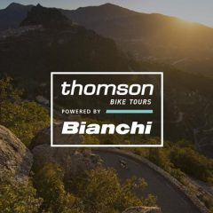 Thomson Bike Tours powered by Bianchi