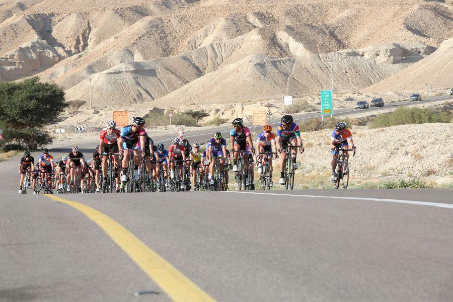 Tour de Arad 2