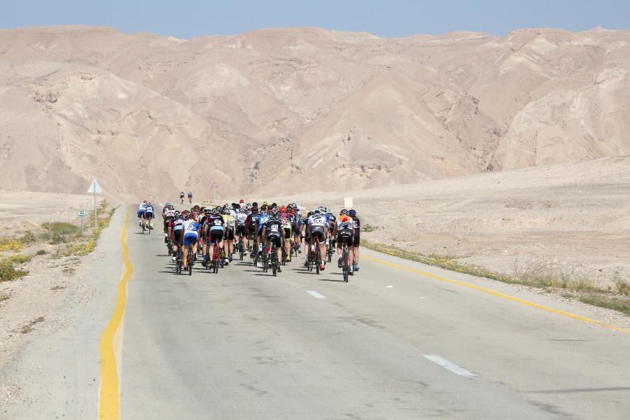 Tour de Arad 5