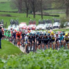 La Amstel Gold Race en imágenes