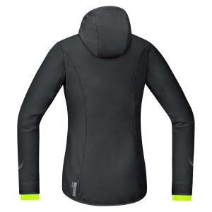 Gore Bike Wear Element Lady Windstopper Soft Shell