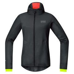 TEST: Gore Bike Wear Element Lady Windstopper Soft Shell Hoody