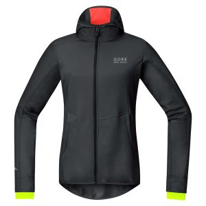 Gore Bike Wear Element Lady Windstopper Soft Shell Hoody