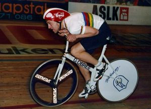 Obree Old Faithful