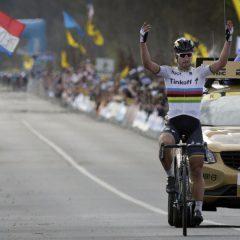 ¡Revive el Tour de Flandes!