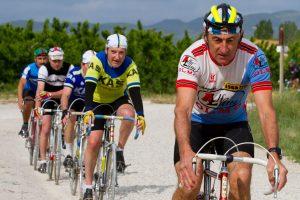 La Pedals de Clip Lejarreta