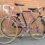 La Pedals de Clip Mercier