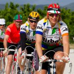La Pedals de Clip Mujeres