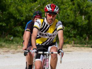 La Pedals de Clip Renault