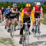 La Pedals de Clip pelotón