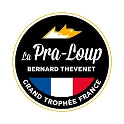 La Pra-Loup Bernard Thévenet logo