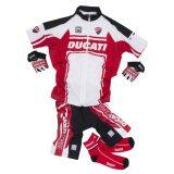 Colección de ropa Santini Ducati Corse