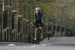 Reto Strava Global Bike to Work Day