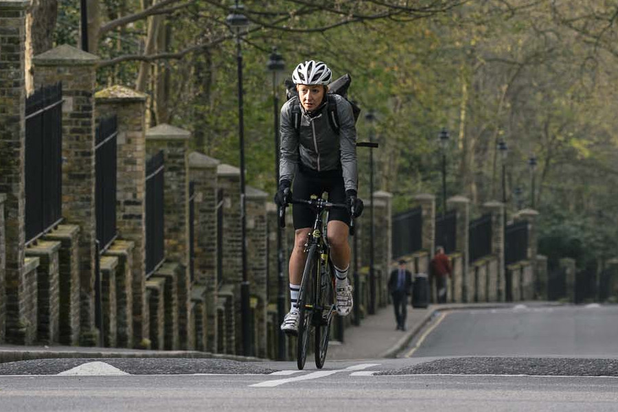 Strava Global Bike to Work Day