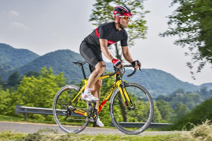 Bicicletas Wilier GTR