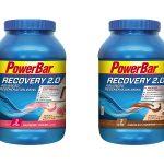 Bebida de recuperación PowerBar Recovery 2.0