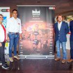 Barcelona Triathlon by Santander