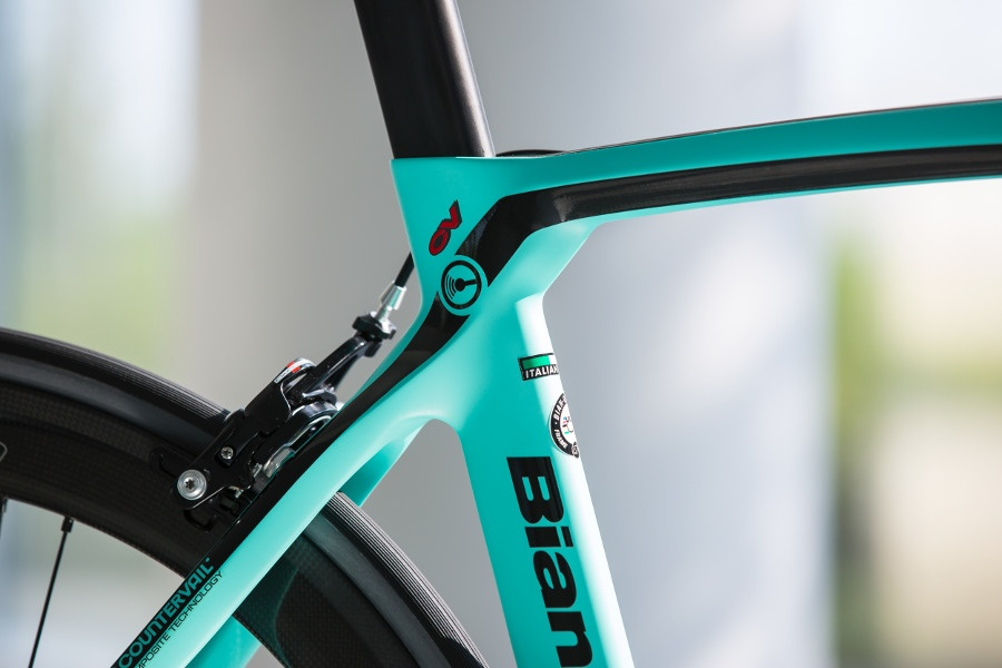 Bianchi Countervail