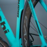 Bianchi Oltre XR4 ruedas