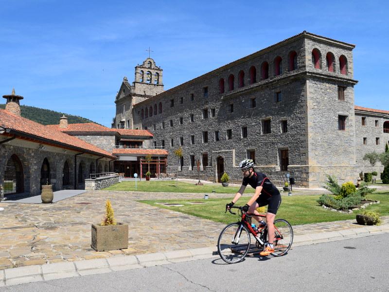 Bikefriendly Boltaña Huesca