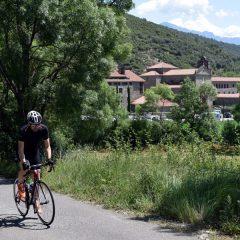 Experiencia Bikefriendly de lujo en Boltaña