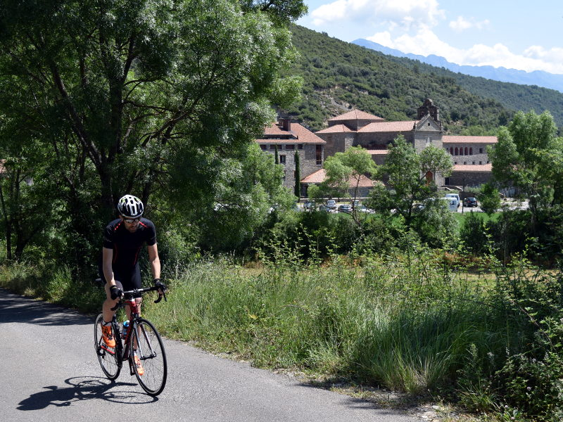 Bikefriendly Boltaña Pirineos