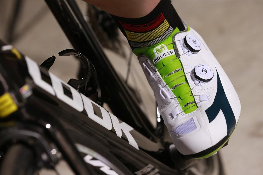 Zapatillas ciclismo Diadora Vortex-Pro II